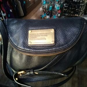 Pre-owned Marc by Marc Jacobs Crossbody Purse